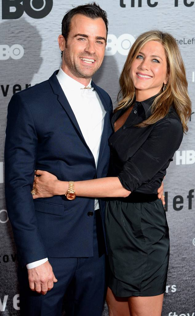 Jennifer and Justin Split - The Beauty Dial